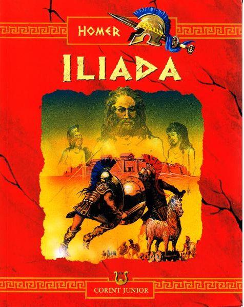ILIADA .