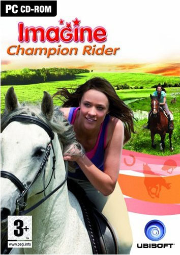 IMAGINE CHAMPION RIDER PC