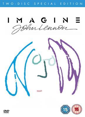 IMAGINE – JOHN LENNON - IMAGINE- JOHN LENNON -