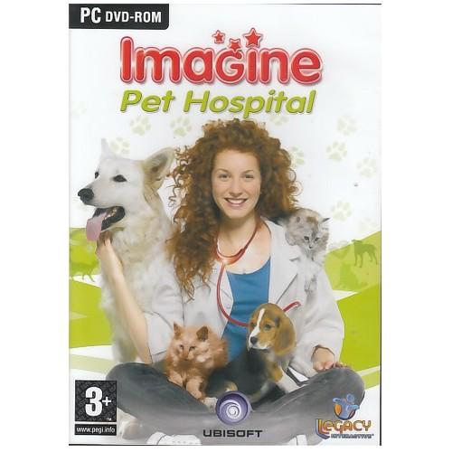 IMAGINE PET HOSPITAL PC