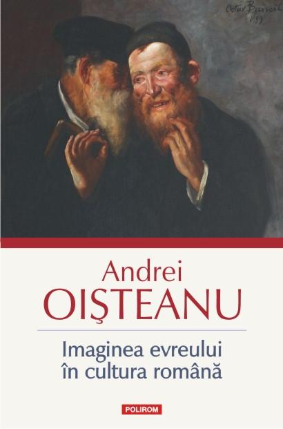 IMAGINEA EVREULUI IN CULTURA ROMANA