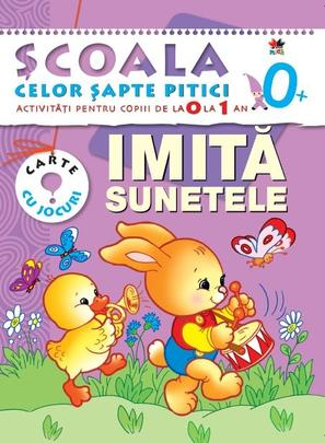 IMITA SUNETELE 0-1 ANI