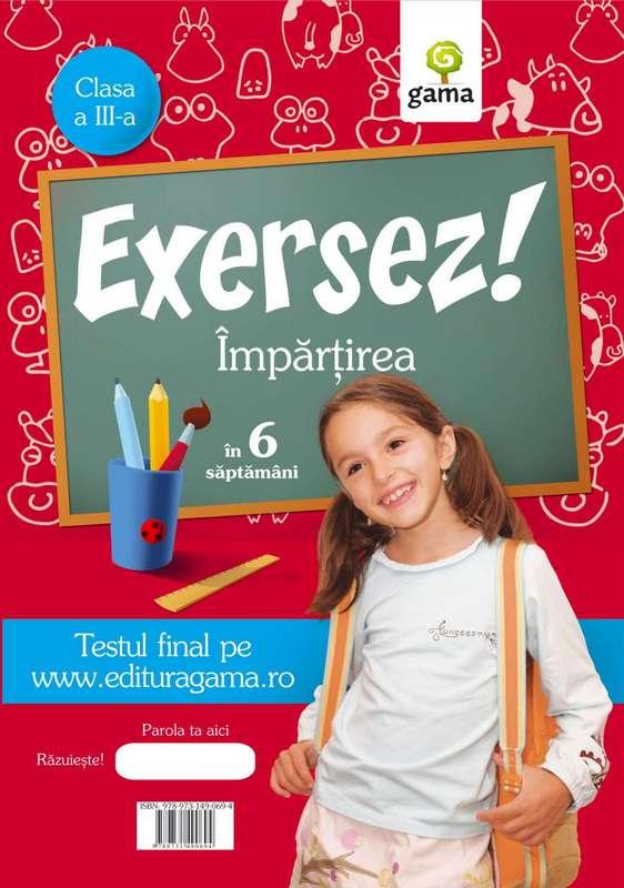 IMPARTIREA/ EXERSEZ
