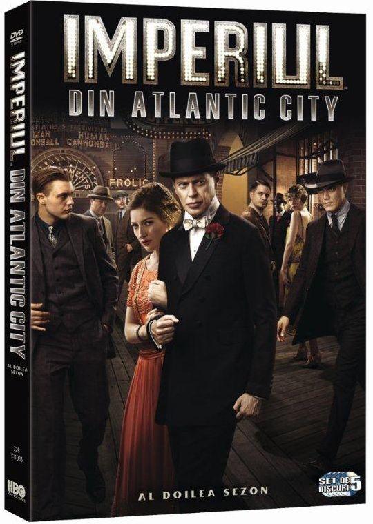 IMPERIUL DIN ATLANTIC CITY Sezonul 2-BOA