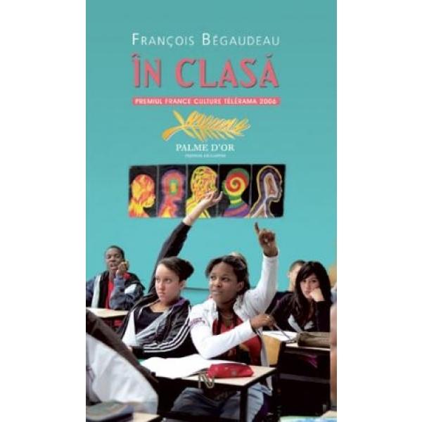 In clasa, Francois Begaudeau