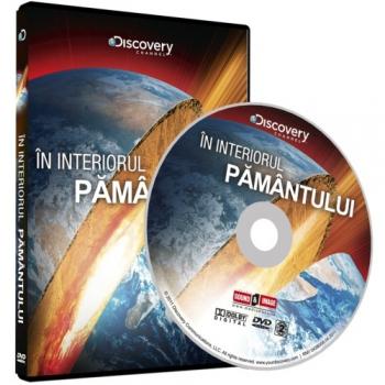 IN INTERIORUL PAMANTULUI - IN INTERIORUL PAMANTULUI
