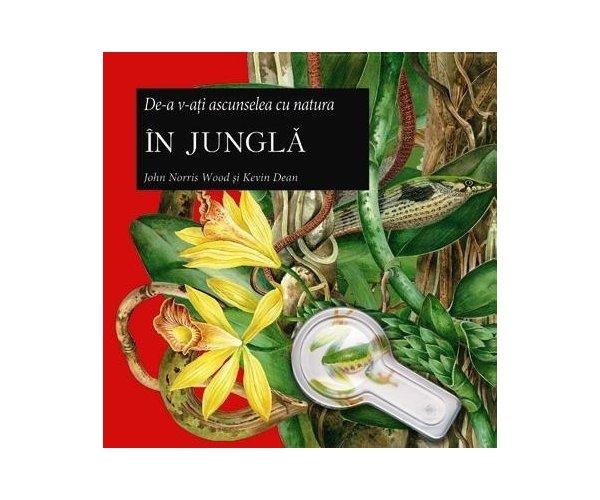 In jungla .