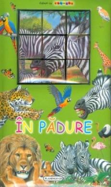 IN PADURE - CUBURI CU A NIMALE
