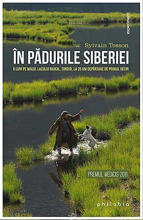 IN PADURILE SIBEREI