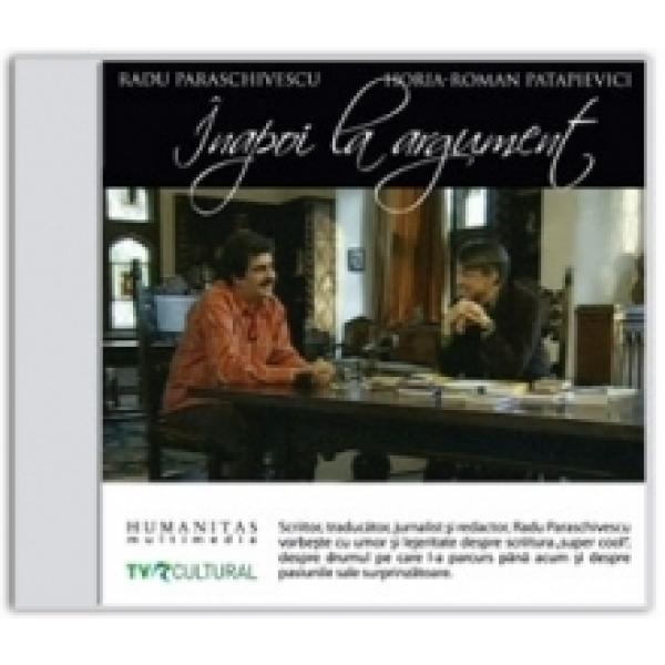 Inapoi la argument, Horia-Roman Patapievici, Grigore Lese