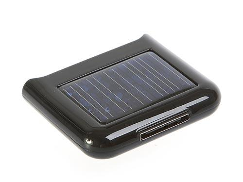Incarcator Solar iPhone Cellular Line