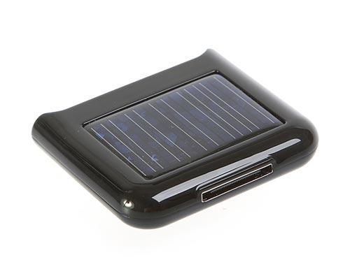 Incarcator Solar iPhone Cellular Line