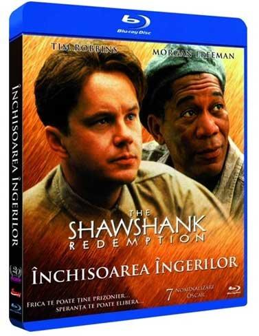 INCHISOAREA INGERILOR-THE SHAWSHANK REDE