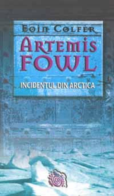 INCIDENTUL DIN ARCTICA