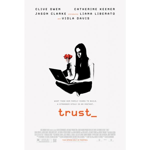 INCREDERE - TRUST