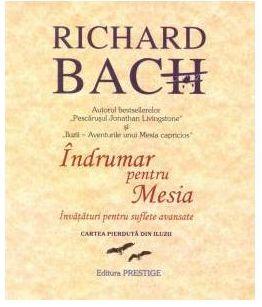 Indrumar pentru Mesia - Richard Bach