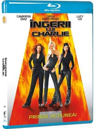INGERII LUI CHARLIE (BR CHARLIES ANGEL (BR)