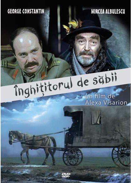 INGHITITORUL DE SABII