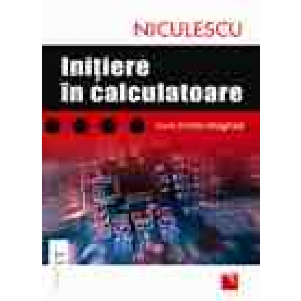 INITIERE IN CALCULATOAR E - REEDITARE