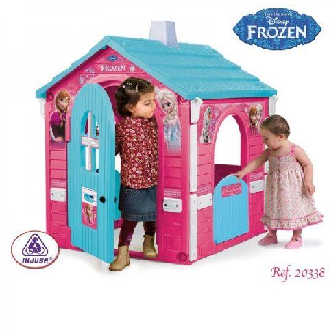 Injusa-Casuta joaca,Frozen