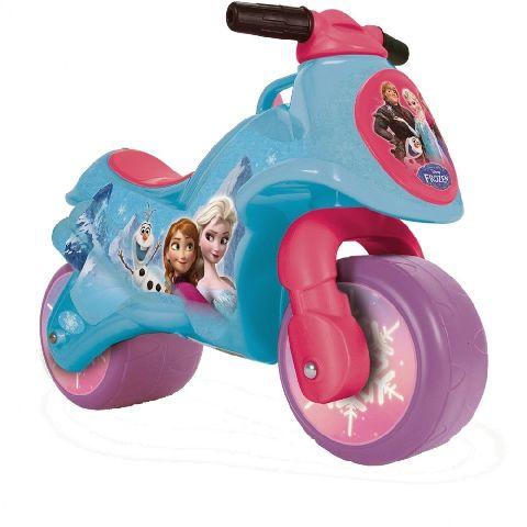 Injusa-Motocicleta fara pedale,Frozen
