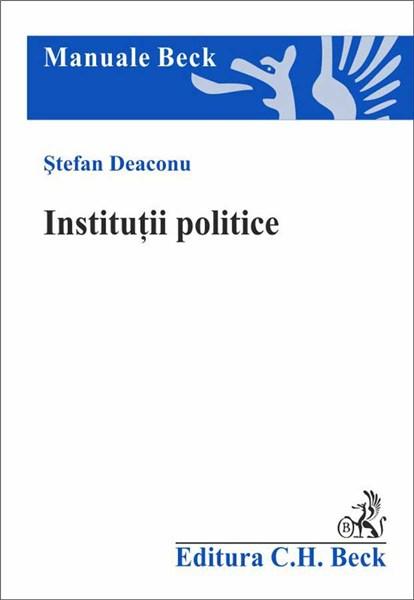 INSTITUTII POLITICE