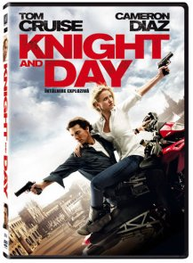 INTALNIRE EXPLOZIVA KNIGHT AND DAY