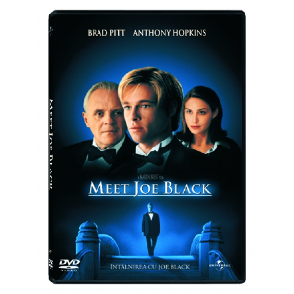INTALNIREA CU JOE BLACK  - MEET JOE BLACK