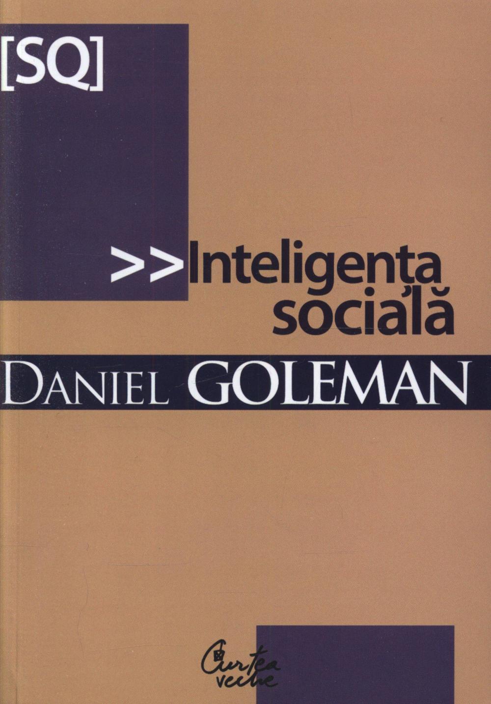 INTELIGENTA SOCIALA EDITIA II