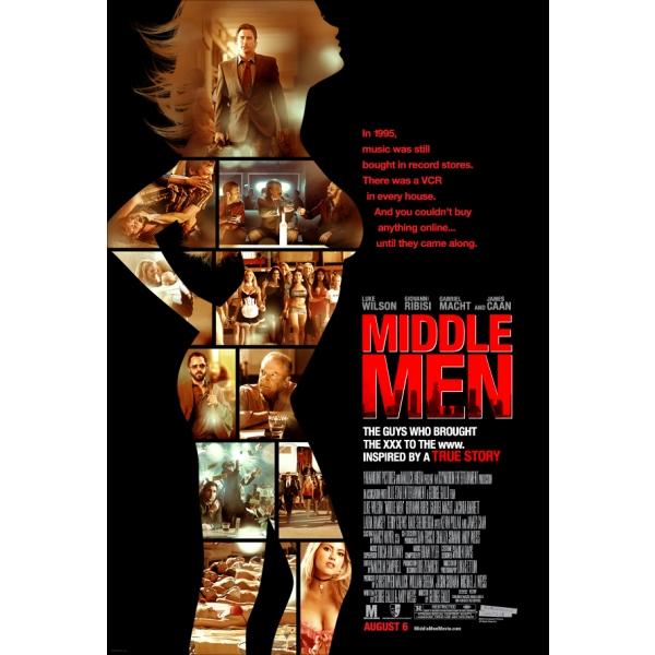 INTERMEDIARII - MIDDLE MEN