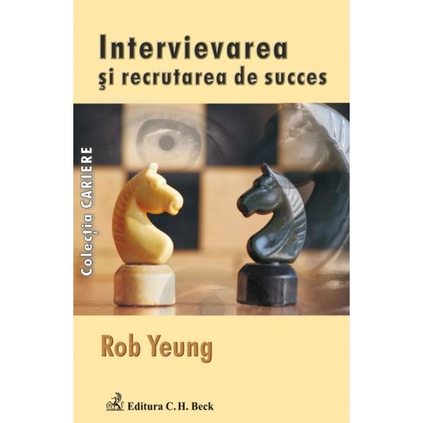 INTERVIEVAREA SI RECRUT AREA DE SUCCES