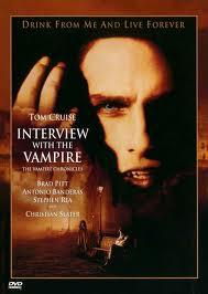 INTERVIU CU UN VAMPIR INTERVIEW  WITH THE VAM