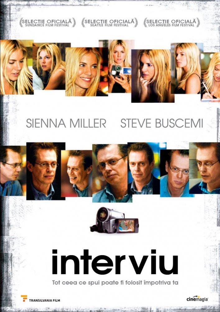INTERVIU / INTERVIEW