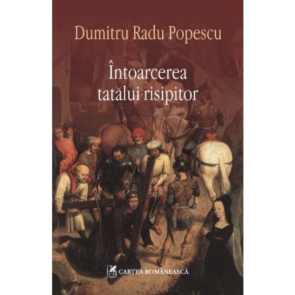 INTOARCEREA TATALUI RI SIPITOR (CARTONAT).