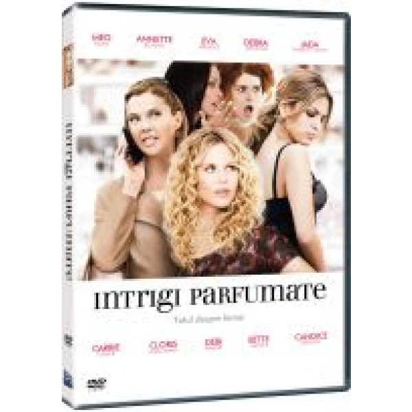 INTRIGI PARFUMATE THE WOMEN