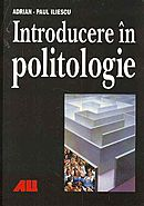 INTRODUCERE IN POLITOLOGIE