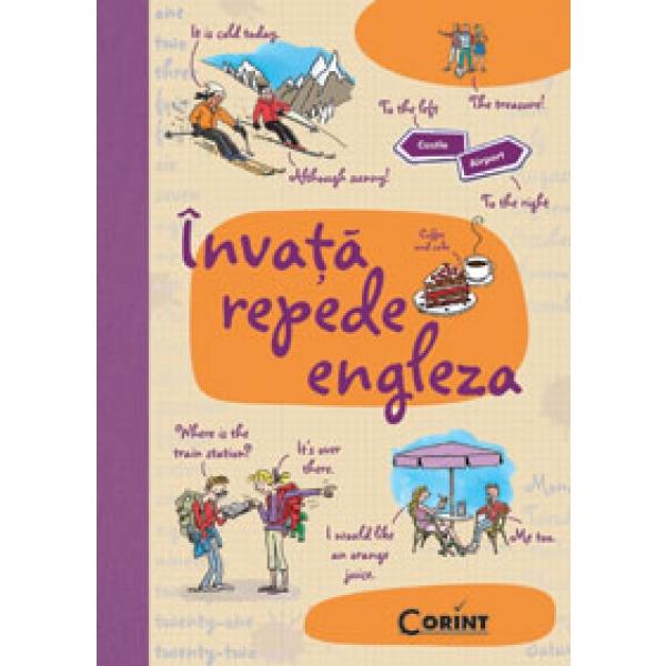 INVATA REPEDE ENGLEZA
