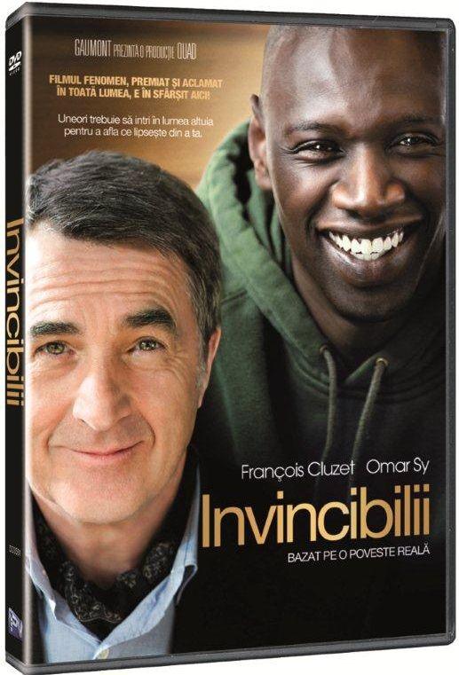 INVINCIBILII-INTOUCHABLES