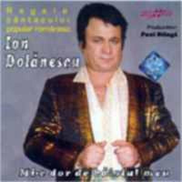 ION DOLANESCU MI -E DOR DE BAIATUL ME