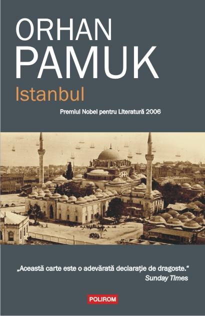 ISTANBUL - REPRINT