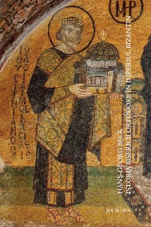 ISTORIA BISERICII ORTODOXE DIN IMPERIUL BIZANTIN