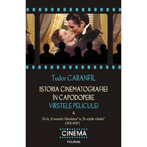ISTORIA CINEMATOGRAFIEI IN CAPODOPERE VOLUMUL 4