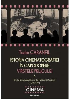ISTORIA CINEMATOGRAFIEI IN CAPODOPERE VOLUMUL 5