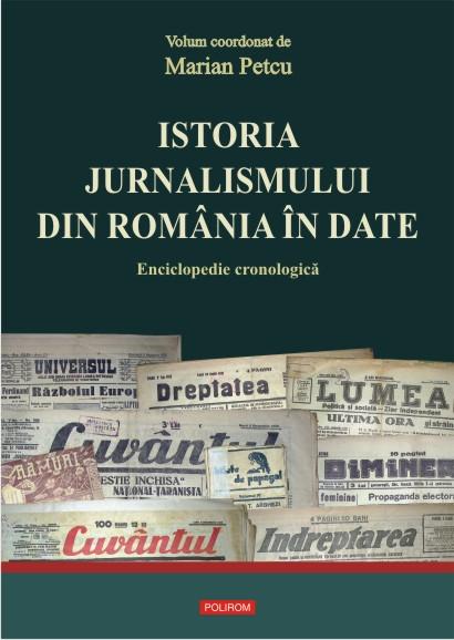 ISTORIA JURNALISMULUI DIN...