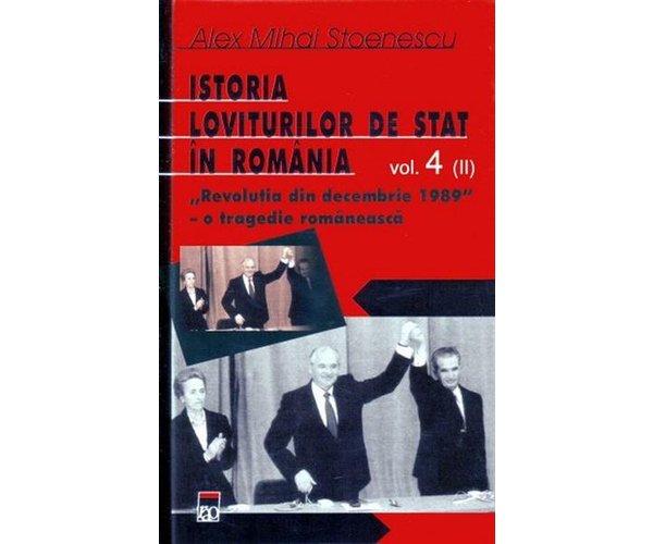 ISTORIA LOVITURILOR DE STAT VOLUMUL 4 (2)