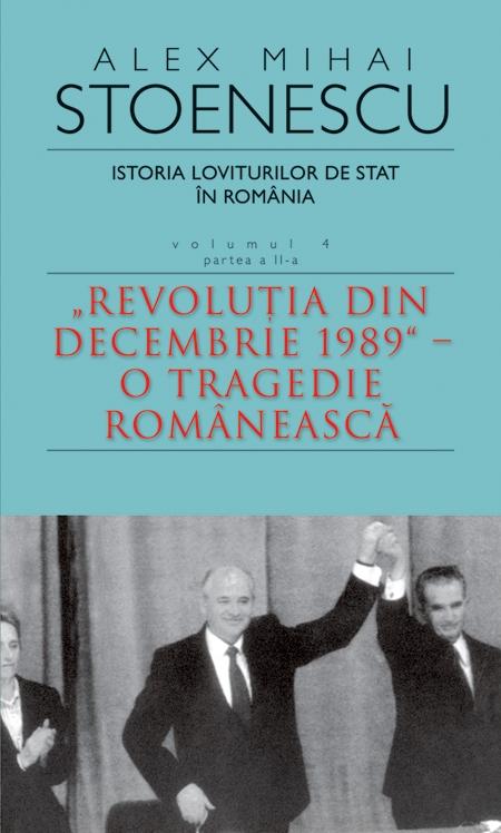 ISTORIA LOVITURILOR DE STAT VOLUMUL 4 PARTEA 2