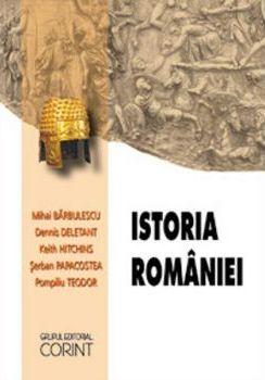 ISTORIA ROMANIEI EDITIE REVIZUITA