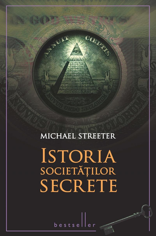 ISTORIA SOCIETATILOR SECRETE