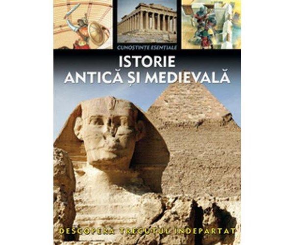ISTORIE ANTICA SI MEDIE VALA