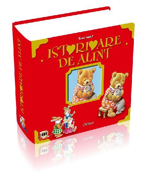 ISTORIOARE DE ALINT